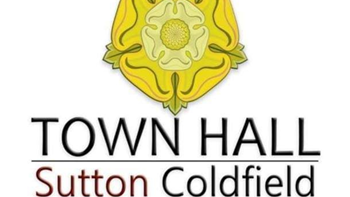 Town Hall Sutton Coldfield